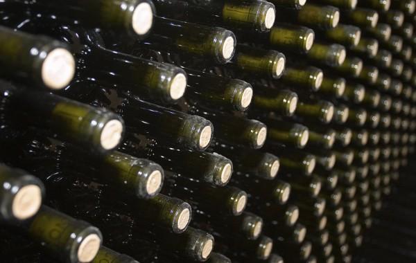 Casa do vinho importado